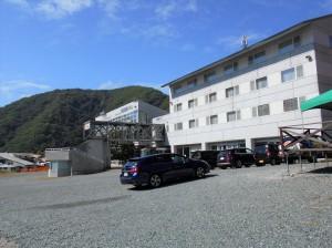 高原ホテル